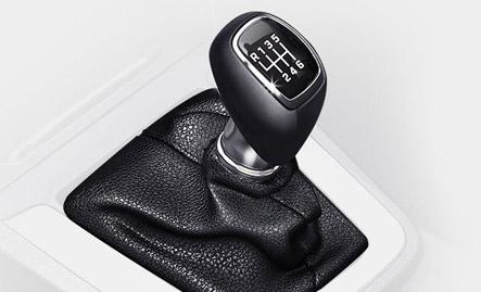Hyundai Elantra Transmisión Manual