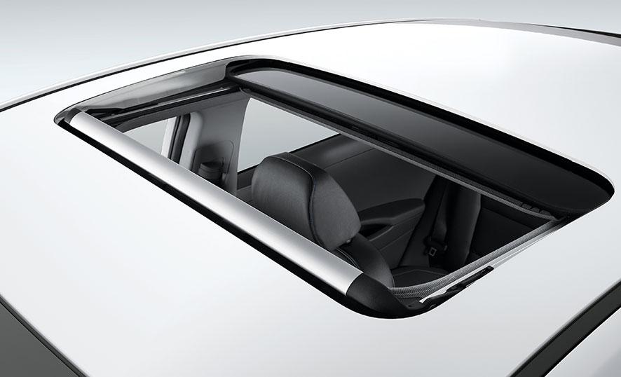 Quemacocos con sensor Hyundai Ioniq