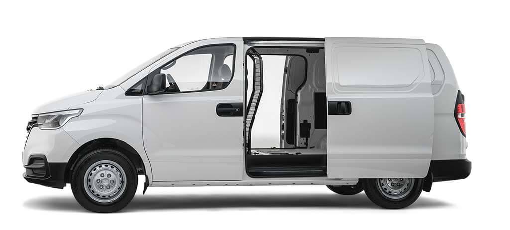 Hyundai Starex Cargo
