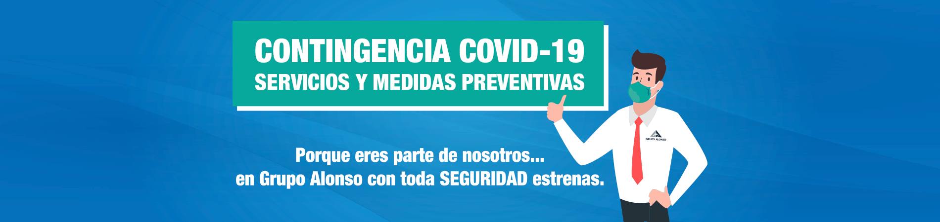 Contingencia COVID