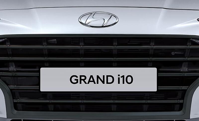 Parilla Grand i10 HB