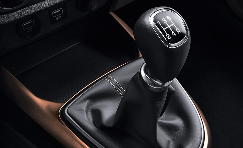Transmision manual Grand i10 sedán