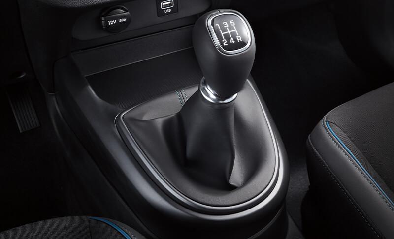 Transmision manual Grand i10